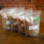 Muesli Lovers Box (4 items) - Revive Cafe