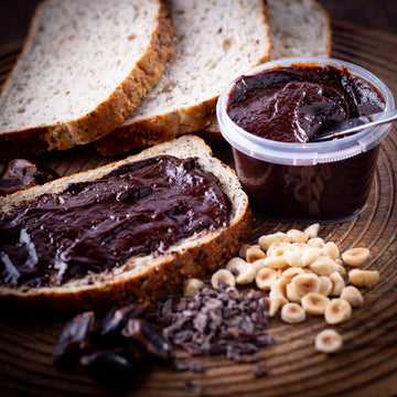Revive Choc Hazelnut Spread 250g