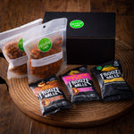 Mini Snacking Gift Box (5 Items) - Revive Cafe