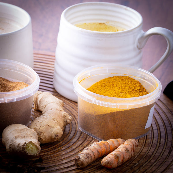 Revive Turmeric Latte Powder 120g