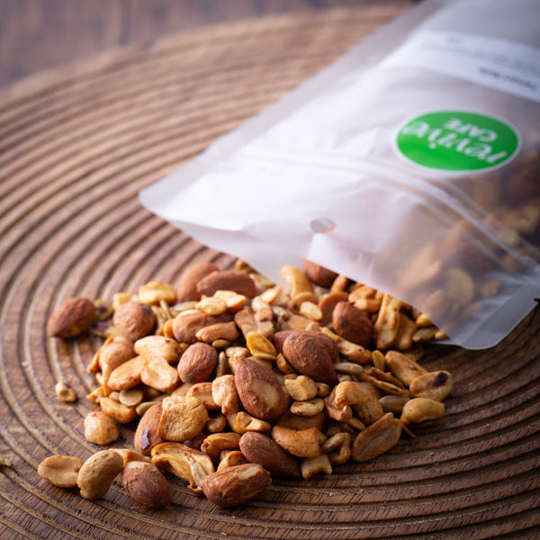 Revive Creation - Tamari Infused Nuts 130g - Revive Cafe