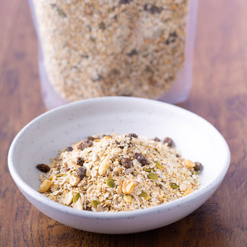 Revive Muesli - Natural 700g