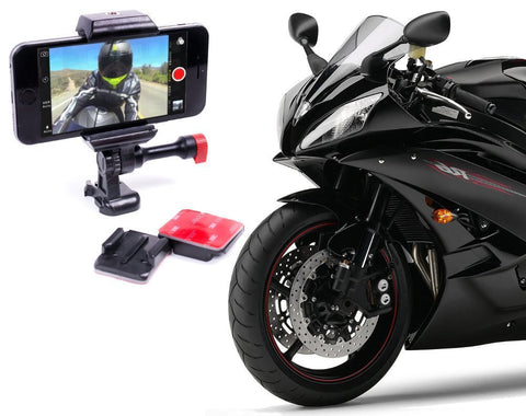 Motorcycle Mounts