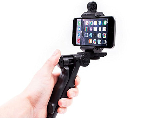 Handheld Mounts