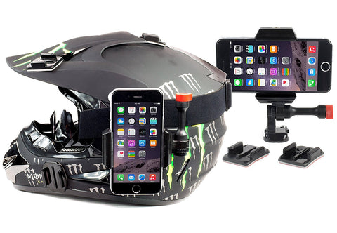 Helmet Mounts