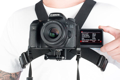 DSLR Mounts