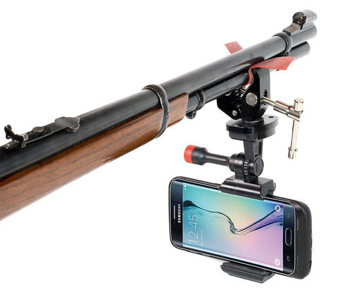 Firearm Mounts