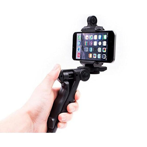 Velocity Clip & Point-N-Shoot Stabilizer:Velocity Clip