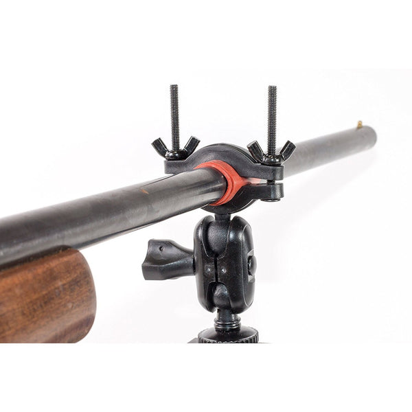Velocity Clip & Firearm Barrel Mount:Velocity Clip