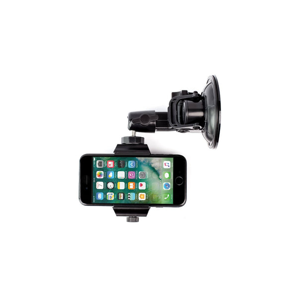 Velocity Mount & Suction Accessory:Velocity Clip