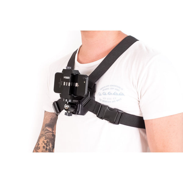 Velocity Mount & Chest Accessory:Velocity Clip