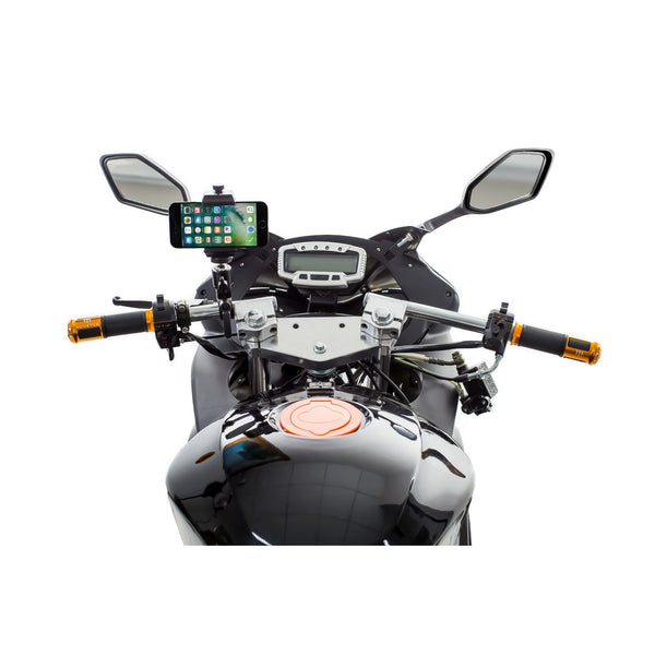 Velocity Mount & Motorcycle Accessory:Velocity Clip
