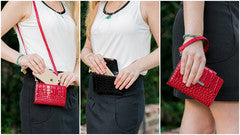 Buddy Pouch Clutch