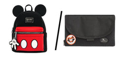 Running Buddy Disney Travel Gear