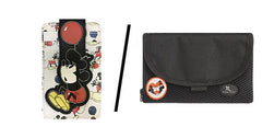 Running Buddy Disney Pouch and Mickey Wallet