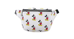 Running Buddy Mickey Mouse Leather Belt Bag/Fanny Pack