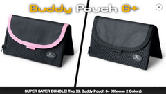 "2 Running Buddy ""Buddy Pouches"""