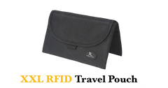 XXL Buddy Pouch with RFID