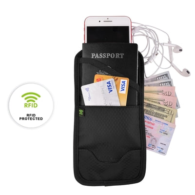 new concept d9572 d0b37 Running Buddy - Magnetic Belt-free Pouches & Phone Running Cases