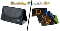 Buddy Pouch and Buddy Blockers