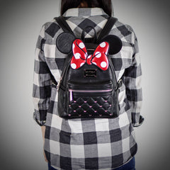 Running Buddy Minnie Mouse Backpack