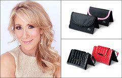 Lori greiner with buddy pouches