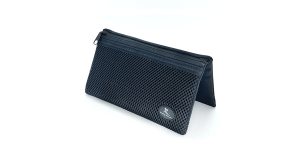 "XXL""Zip Close"" RFID Buddy Pouch"