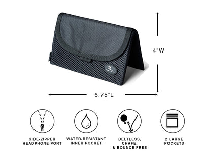 XL Buddy Pouch (2 Colors)