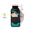 RFID Anti-Theft Premium Passport Neck Travel Wallet