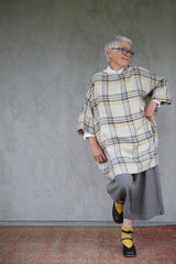the maker hobart, lj struthers, made in hobart, tasmanian designed, quadro tunic