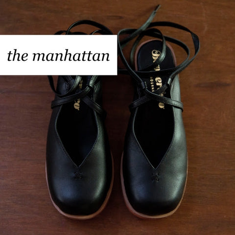 Booker & Co, the maker hobart, designed in Australia, leather shoes, statement shoes, the manhattan shoe
