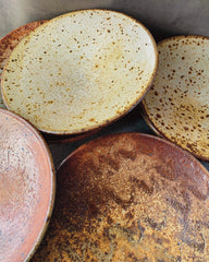 neil hoffman : woodfired dish