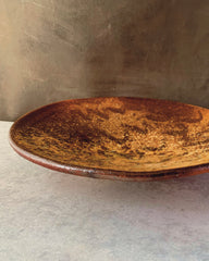 neil hoffman : woodfired dish NH401