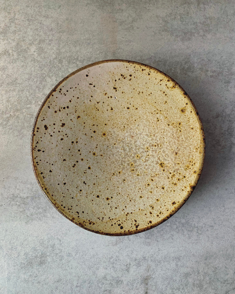 neil hoffman : woodfired dish NH402