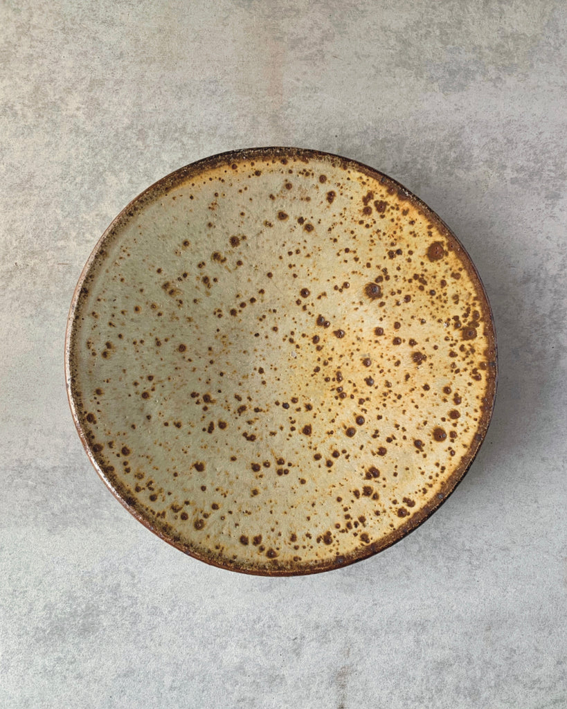 neil hoffman : woodfired dish NH403