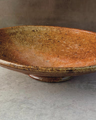 neil hoffman : woodfired dish NH404