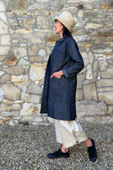 eritto : denim workcoat