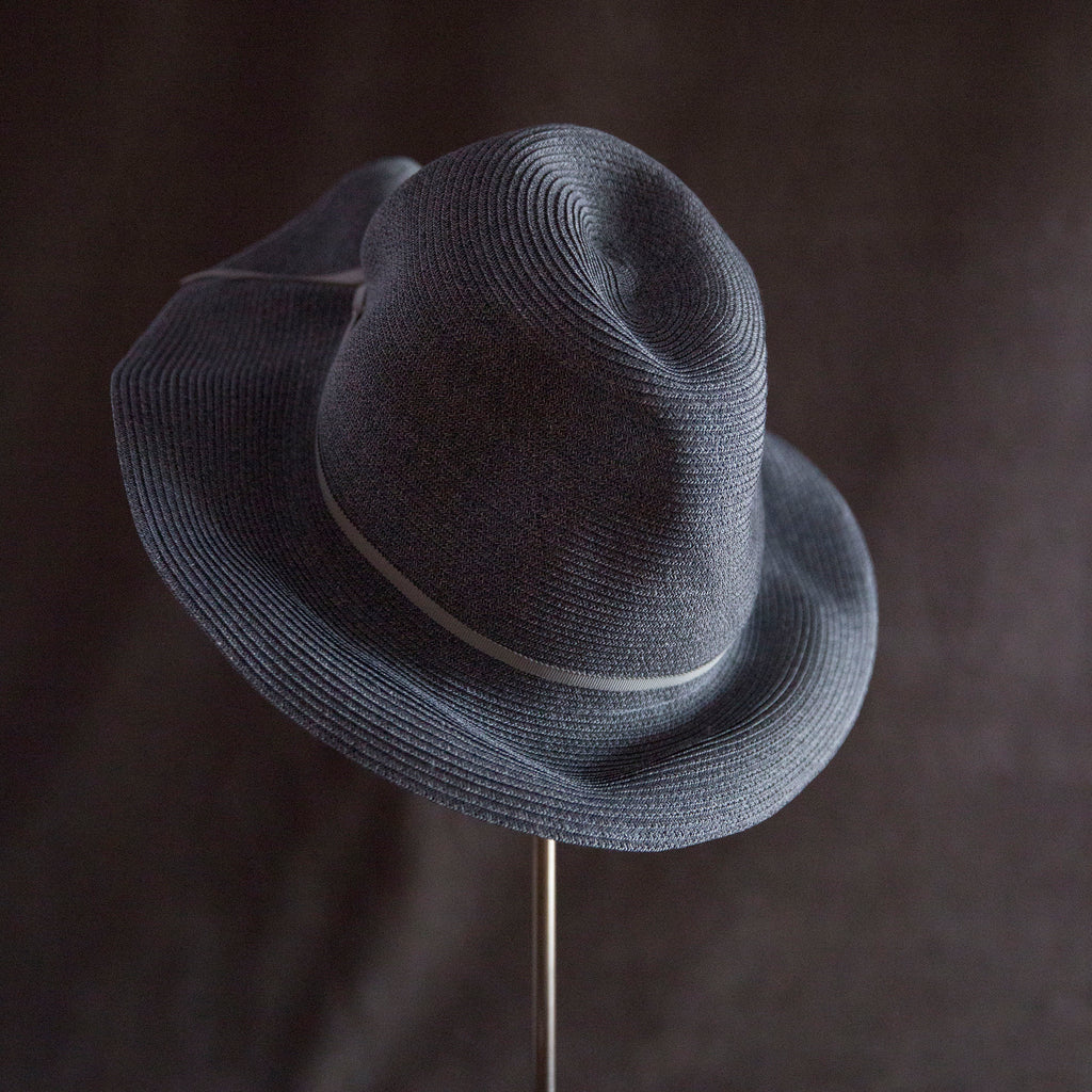 eritate : shuri wide brim hat