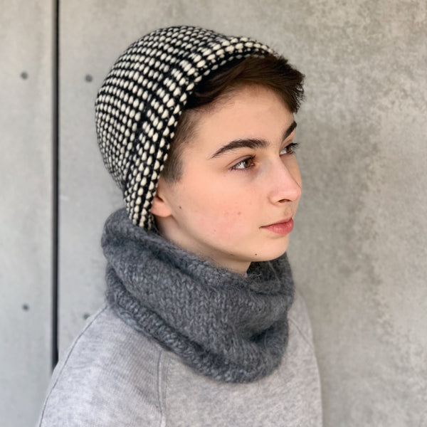 karakoram, alpaca, beanie, supersoft, the maker hobart