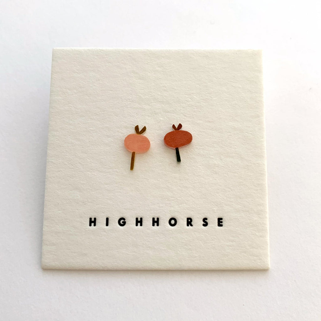 highhorse : leaf life duo 02