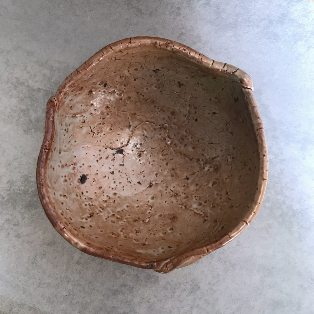 neil hoffmann : woodfired fold bowl 03