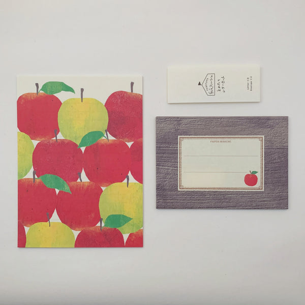 farm gate fruit letter set