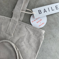 bailer : shoulder bag 15L