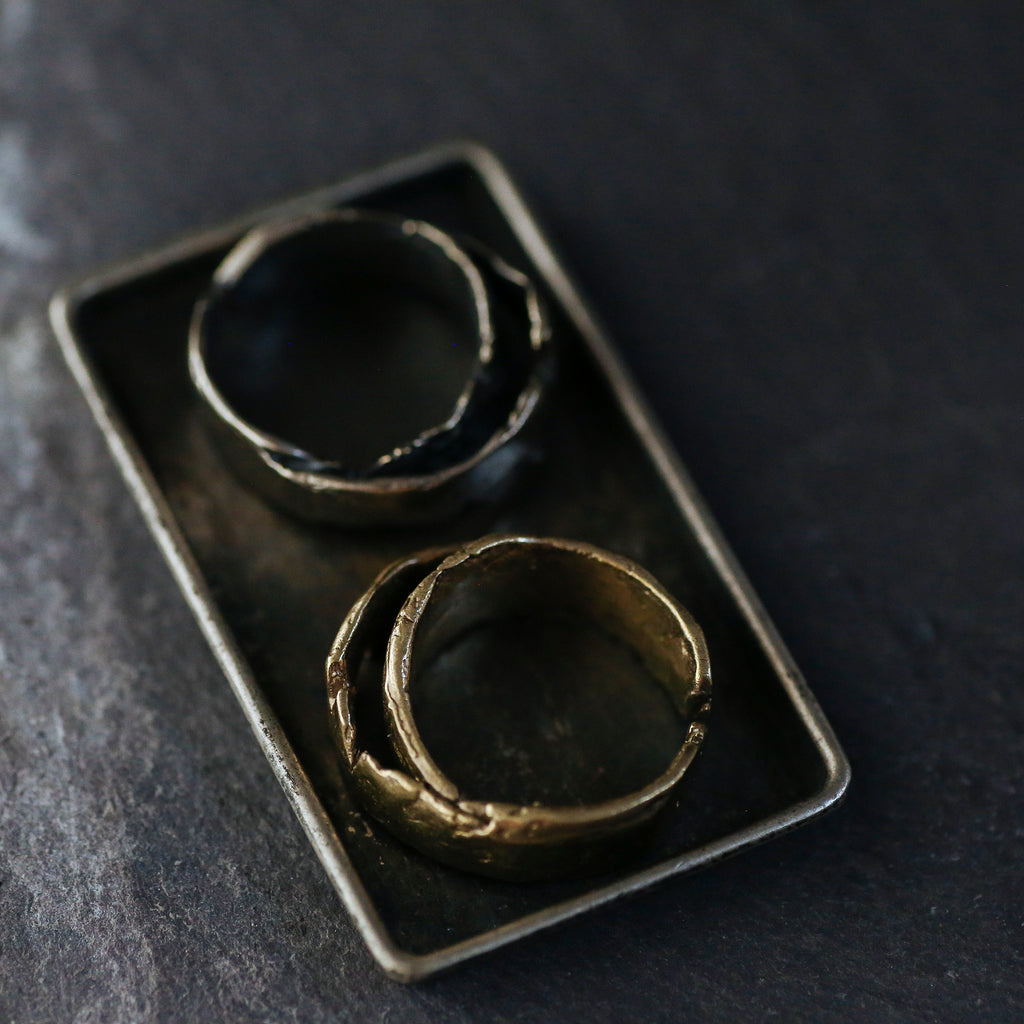 elassaad : double layer ring