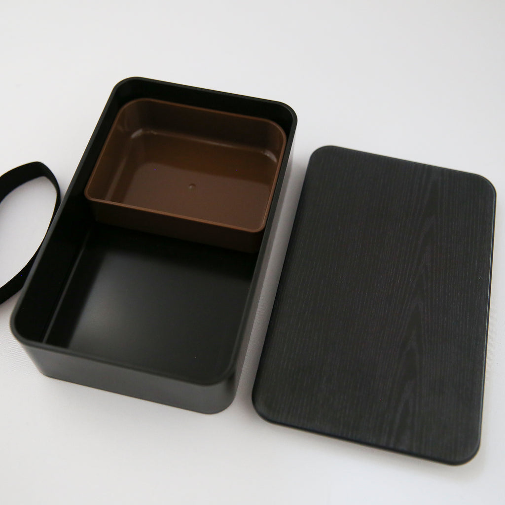 hakoya: grain series bento lunch box