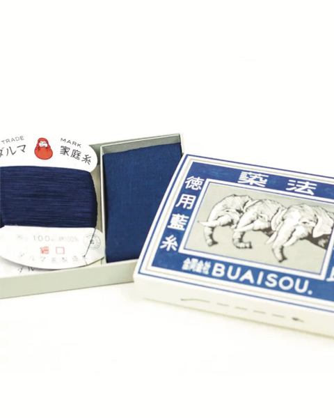 buaisou : hand sewing thread box