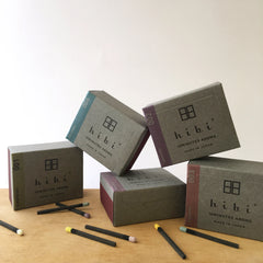 hibi modern scent large : tea tree