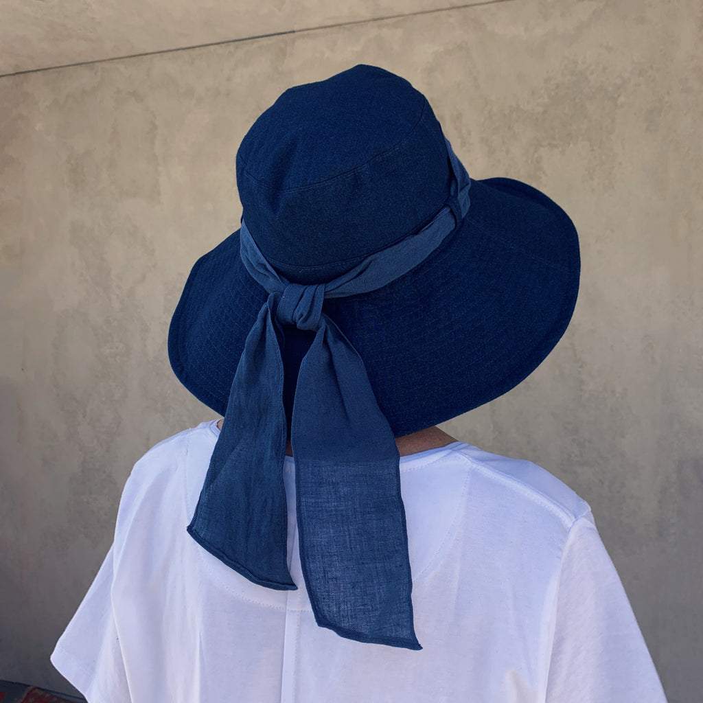 eritate : yuni hat