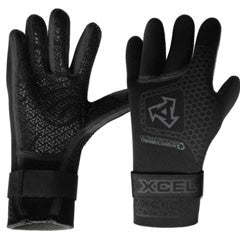infinity gloves 5 finger-3mm