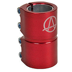Apex V3 SCS Clamp Red